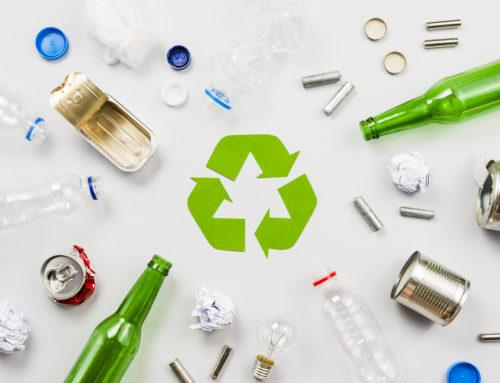 Vers 100% d'emballages recyclables ou réemployables