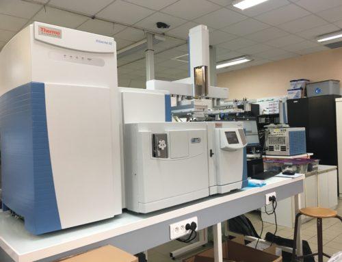 Un investissement de taille et de précision pour le laboratoire Emballage du CTCPA