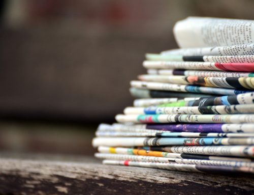 4 articles sur l'emballage co-rédigés par le CTCPA dans la revue IAA de décembre !