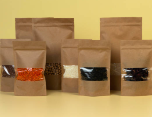 Concilier fonctionnalité et recyclabilité des emballages souples